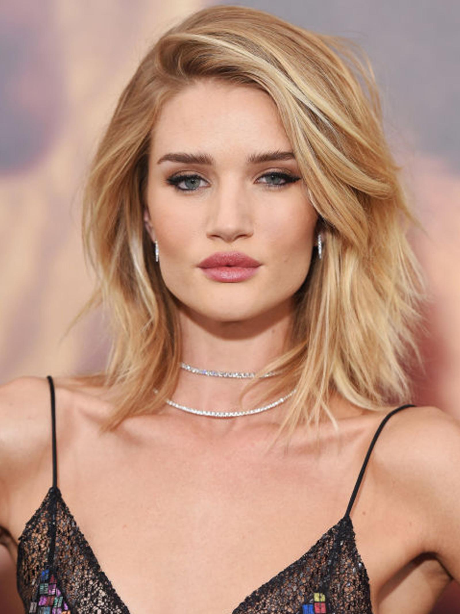 Styling tips voor halflang haar