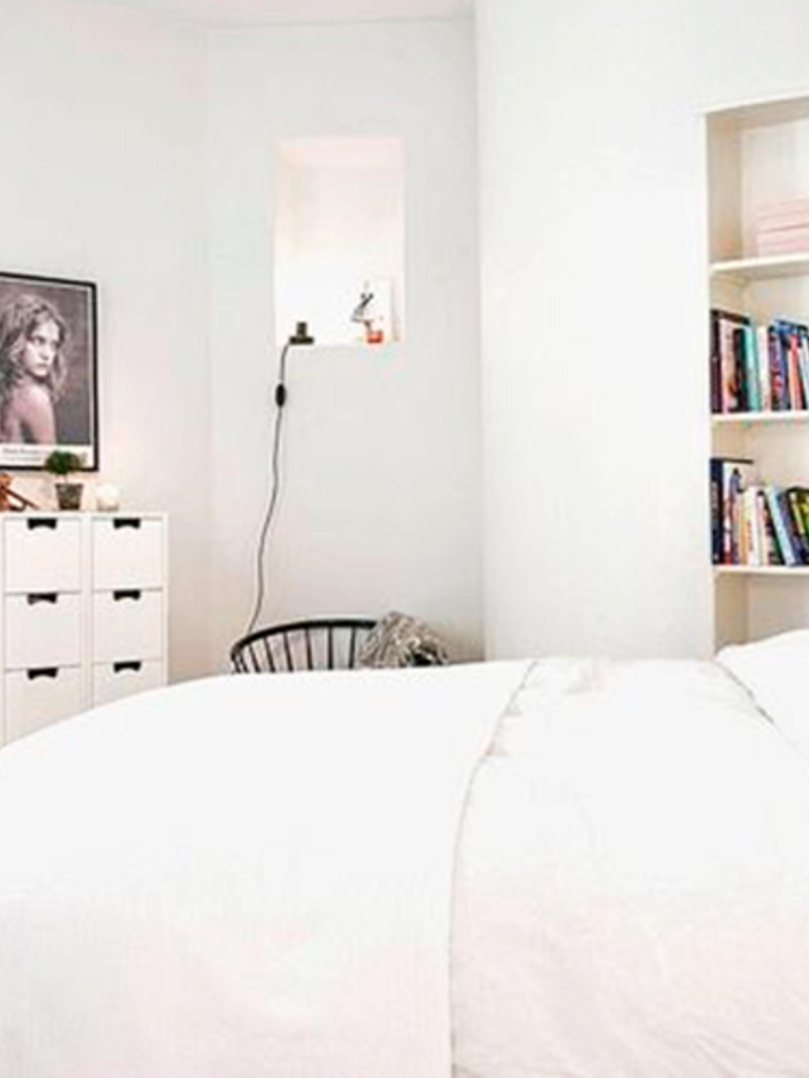 Door deze 5 simpele aanpassingen in je slaapkamer slaap je beter