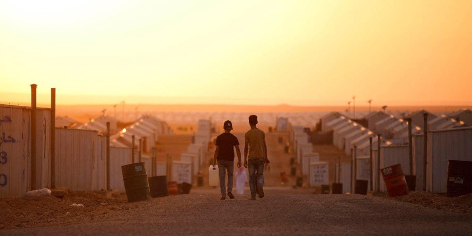 Ikea canada doneert vluchtelingen voor  180.000 aan meubels