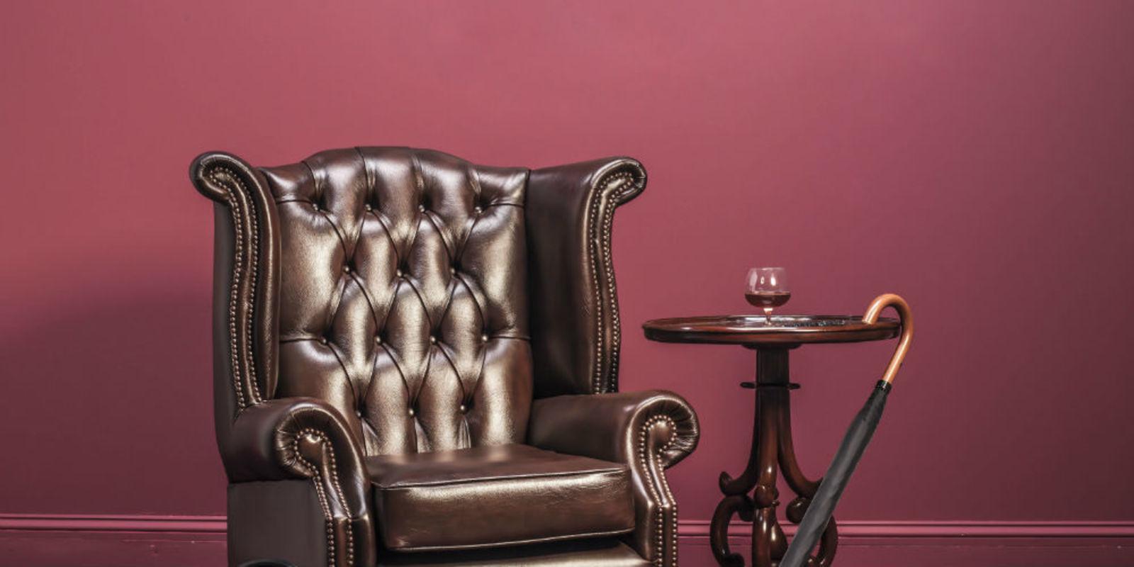 Zo gebruik je kleur om een kamer groter te laten lijken - Kleur van een volwassen kamer ...