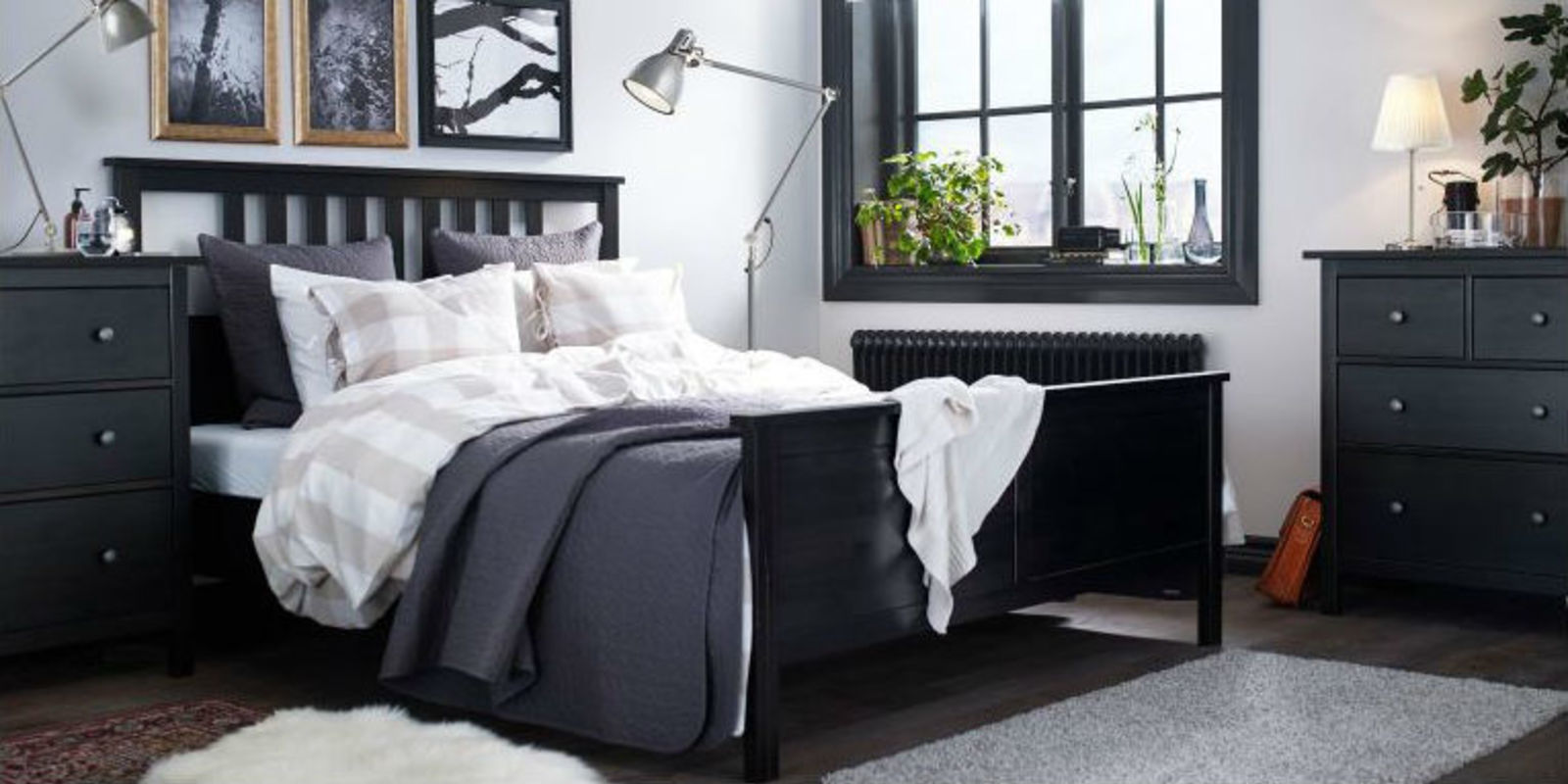 Dit betekenen de namen van je favoriete ikea meubels - Hemnes ikea letto ...