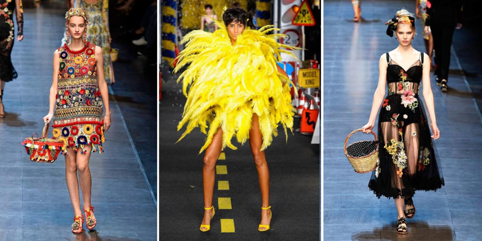 Milaan fashion week over de kleren van de keizer for When is fashion week over