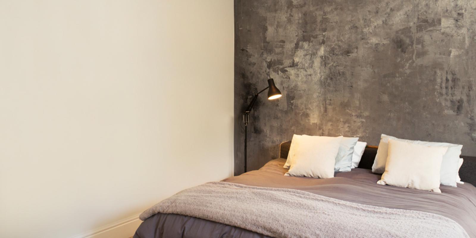 5 regels voor de perfecte ton sur ton kamer - Kleedkamer voor mansard kamer ...