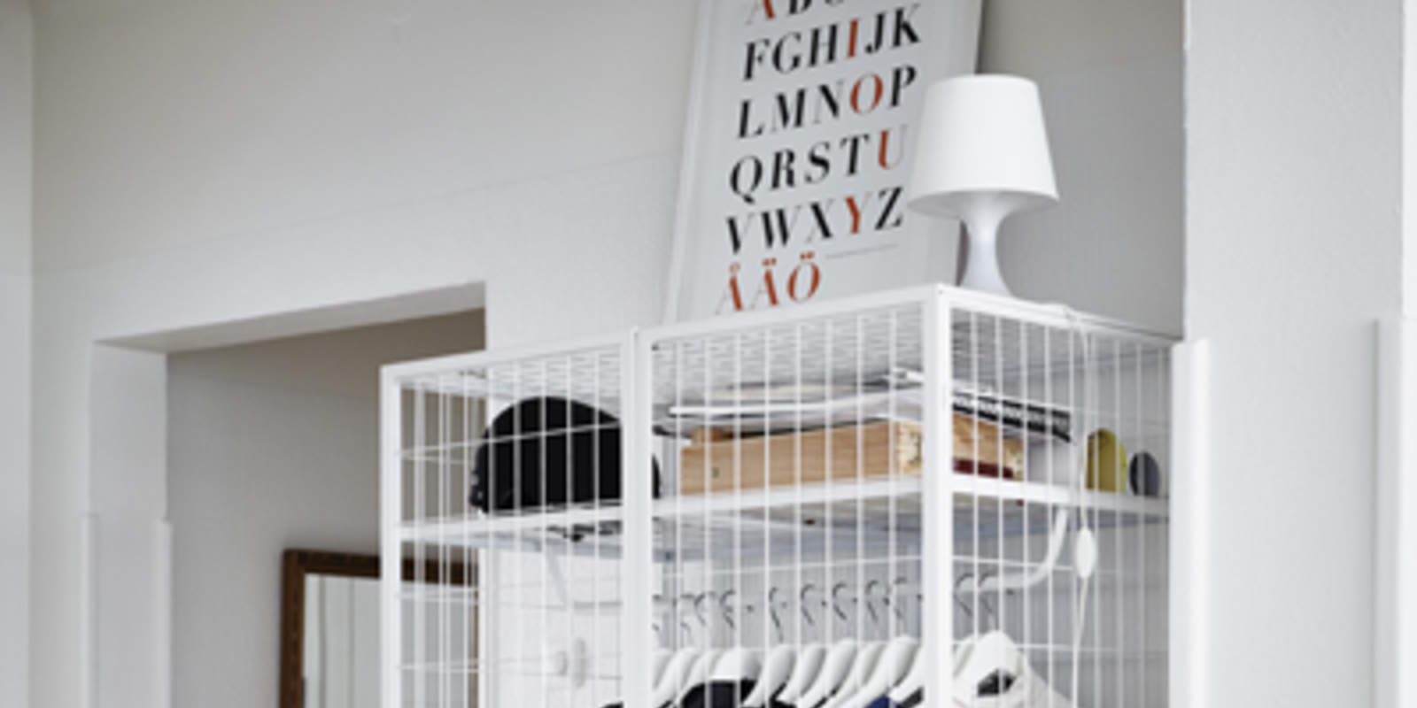 Sneak preview van de nieuwe Ikea PS-designlijn
