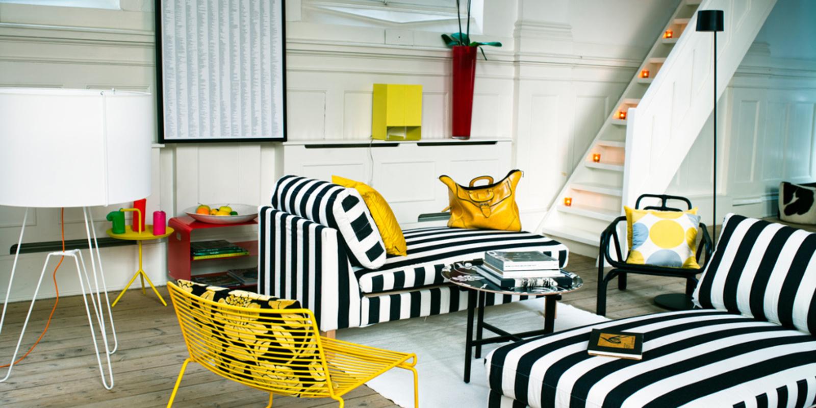 De 5 grootste fouten bij het inrichten van kleine ruimtes for Inrichten kleine ruimtes