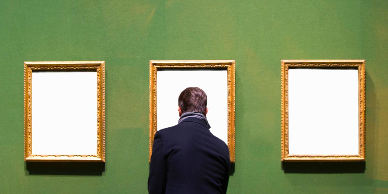 Zo vind je de perfecte kleur voor je muur met kunst - Kleur voor levende ...