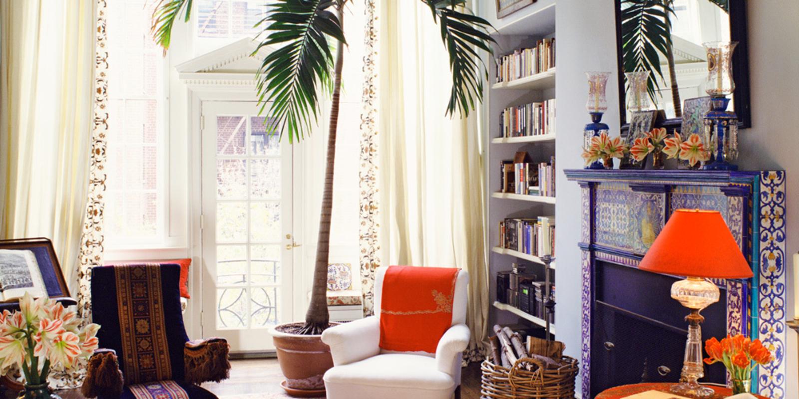10 do s en don ts bij een eclectische stijl in huis for Eclectische stijl interieur