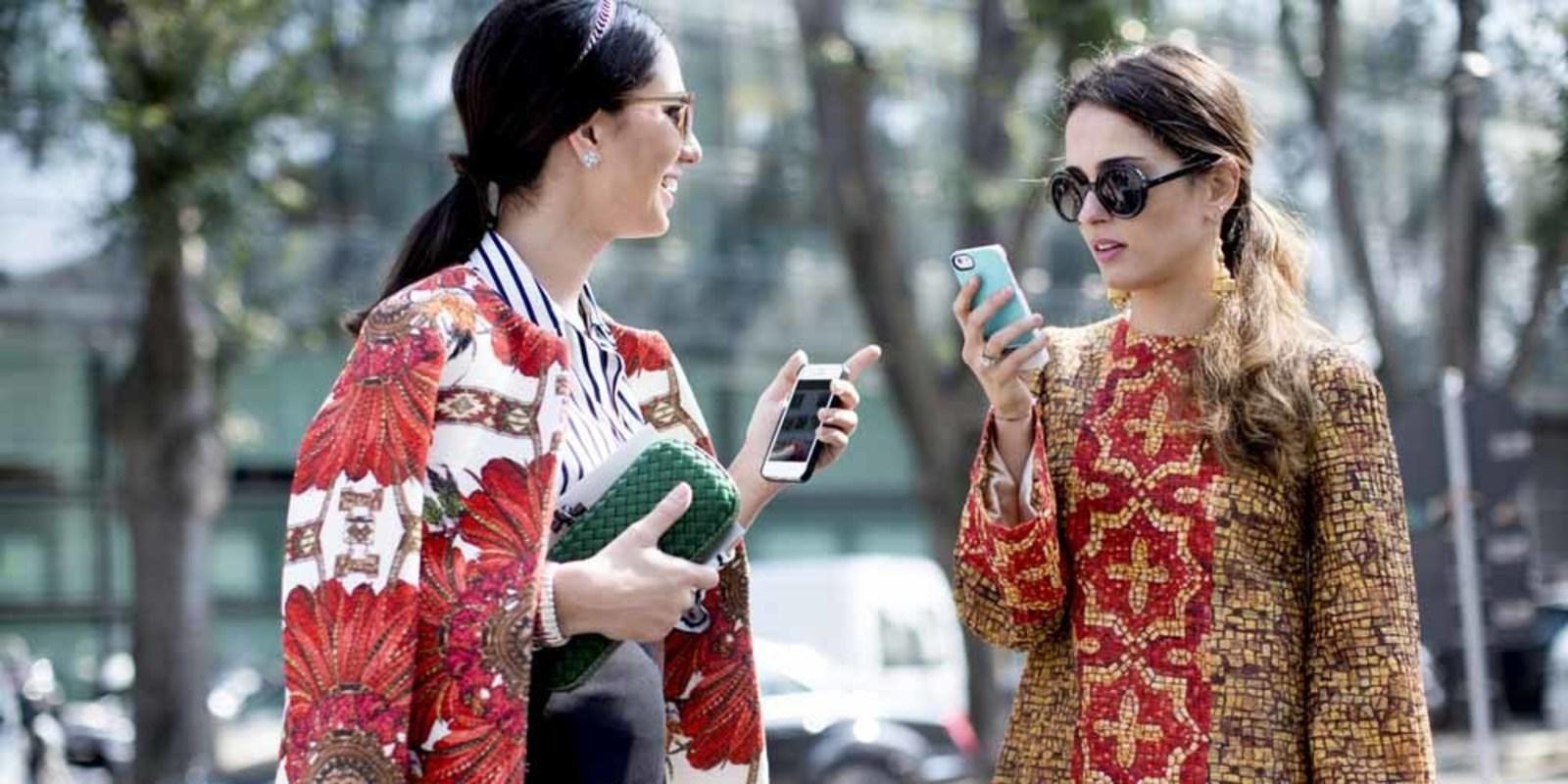 Flirten op social media Social Media gebruik; Mannen versus Vrouwen, Fleur Flirt