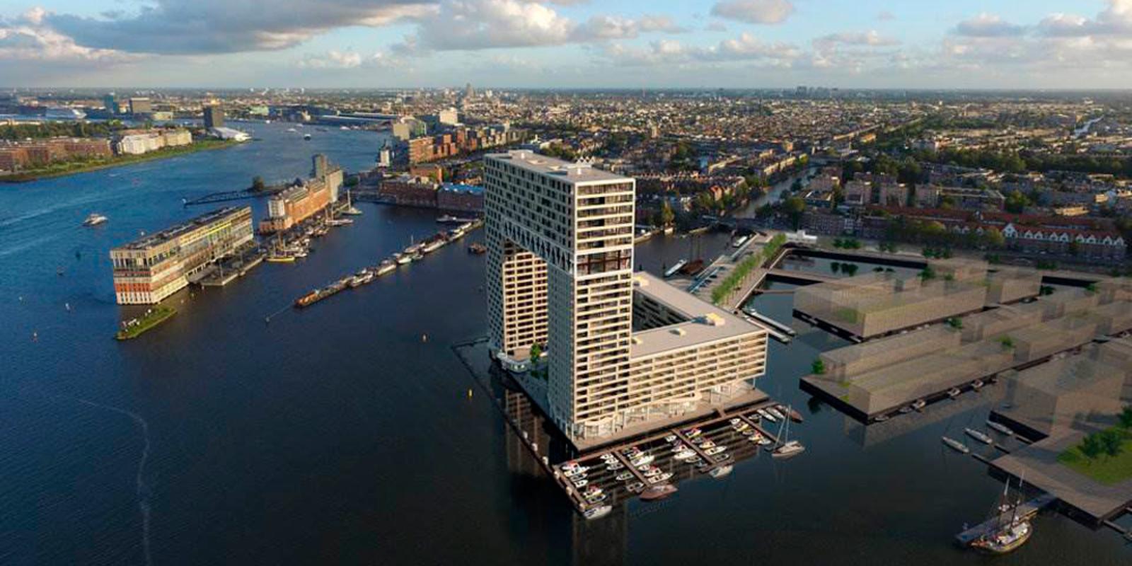 Dit wordt het grootste en duurste penthouse van nederland - Huis placemat wereld ...