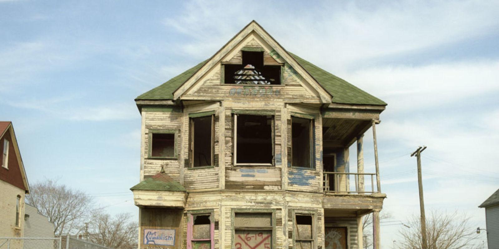 5 tips bij het opknappen van een oud huis - Lay outs oud huis ...