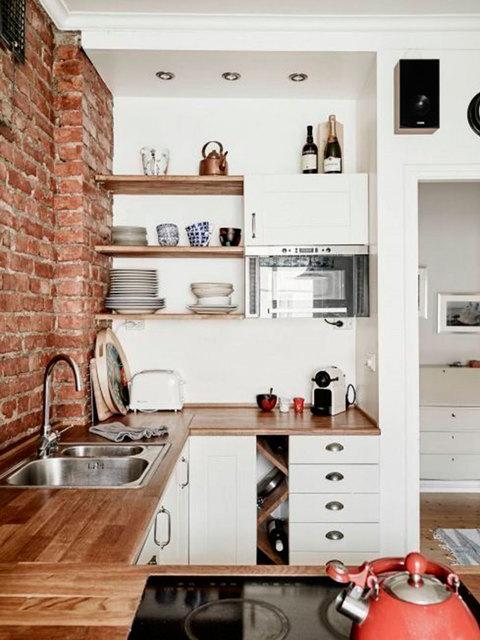 Klein maar fijn: 14x inspiratie voor kleine appartementen