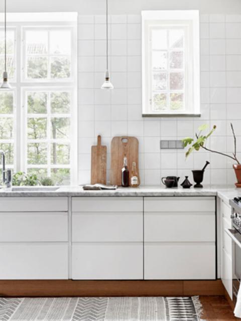 Dit vergeten detail in je keuken maakt een en rm verschil - D co keuken ...