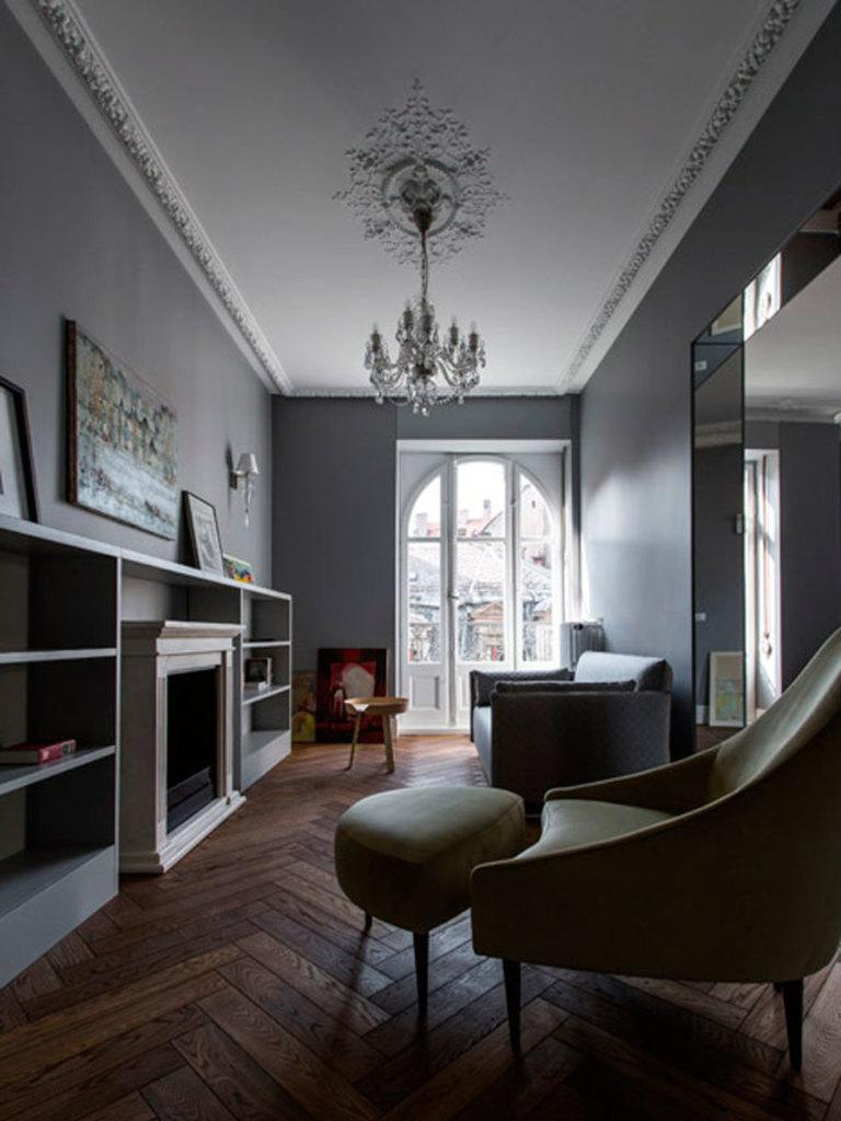 Waarom grijs mooi is in je interieur