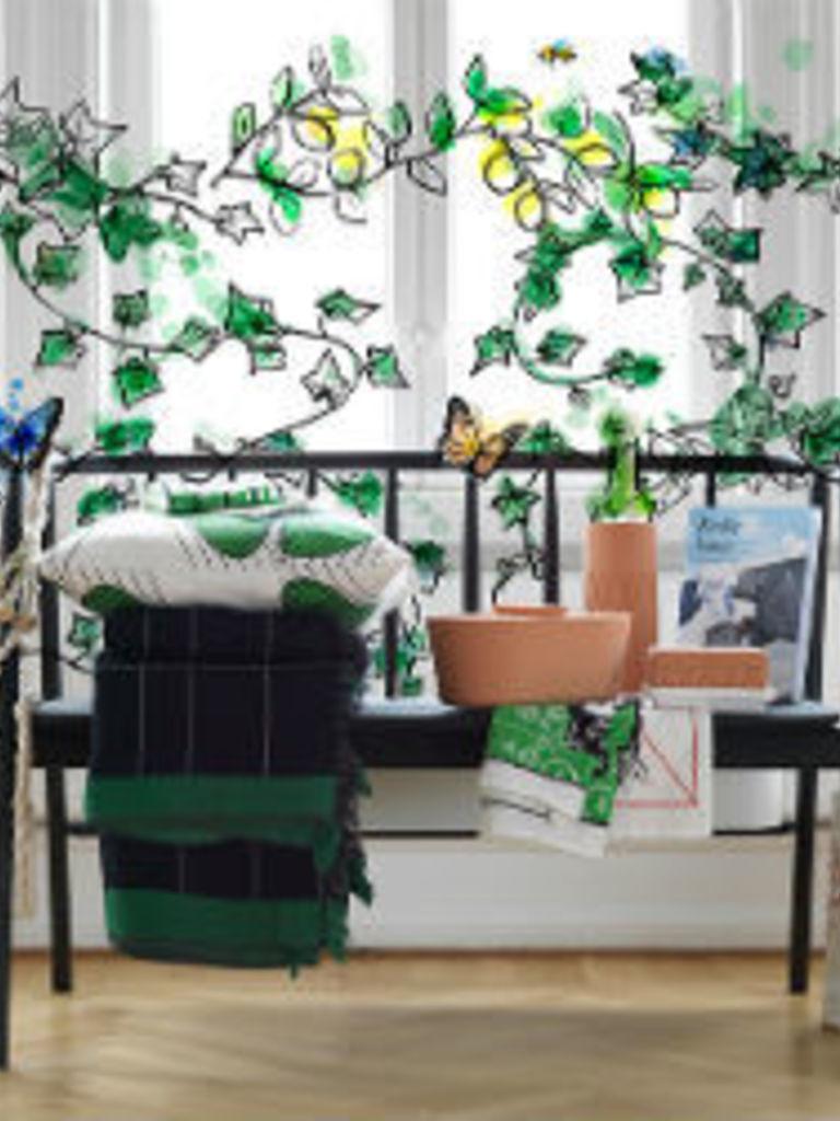 Ikea lanceert vijf (!) nieuwe limited collecties
