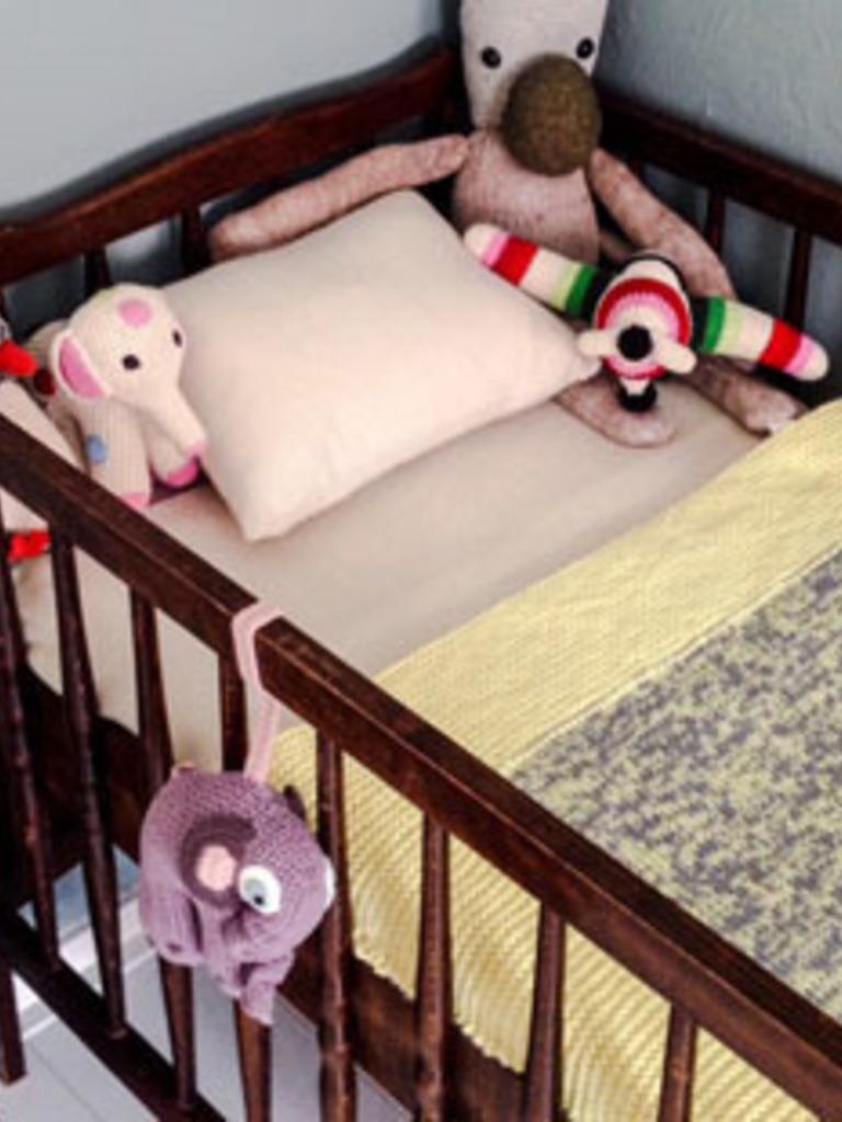 Is dit de leukste babykamer ooit?