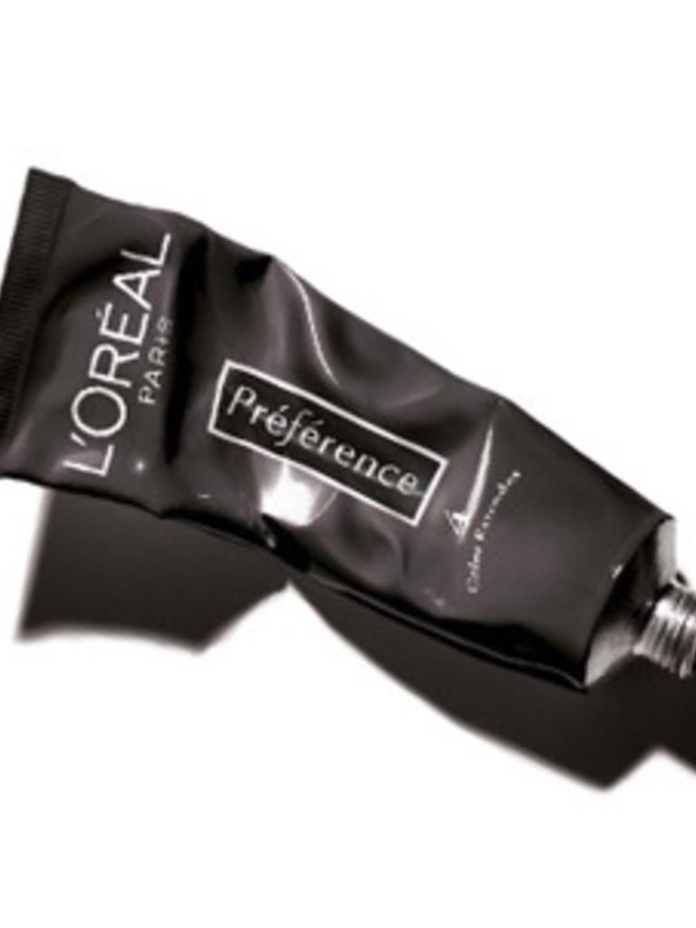 Try this @ home - de haarkleur van nu: donker brunette