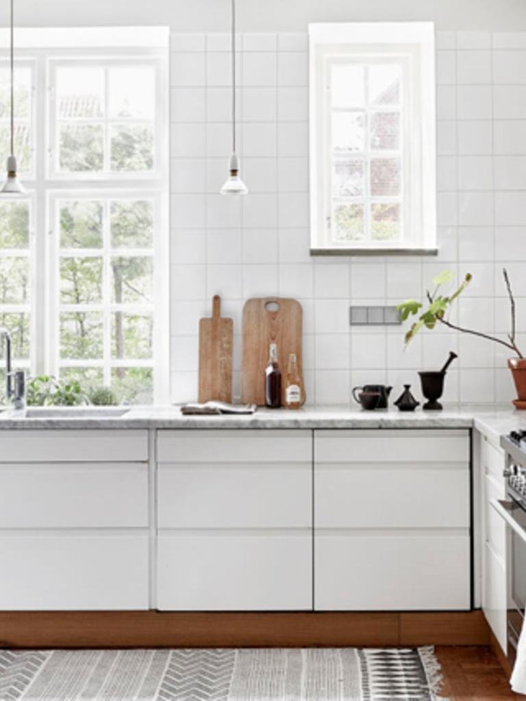 Dit vergeten detail in je keuken maakt een enórm verschil