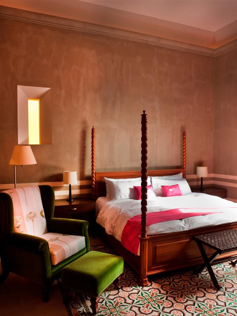 11 hotels die je moet bezoeken voordat je je slaapkamer inricht
