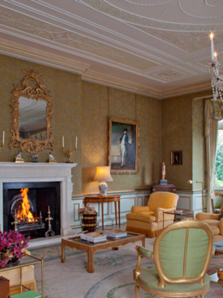 Is het duurste huis van groot brittanië straks van de beckhams?