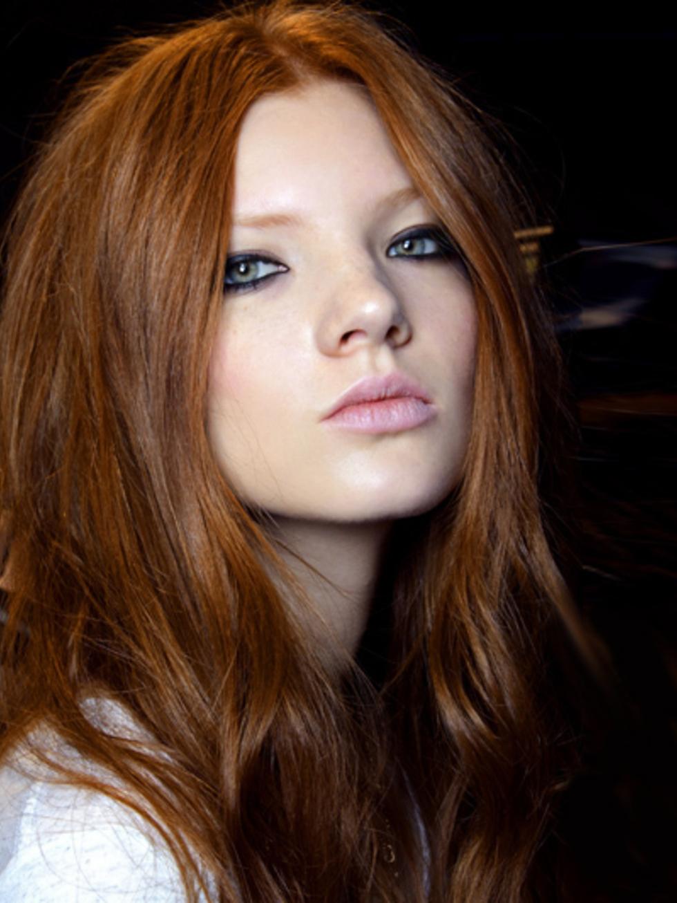 Dé haarkleur van het jaar: 15 tinten koper