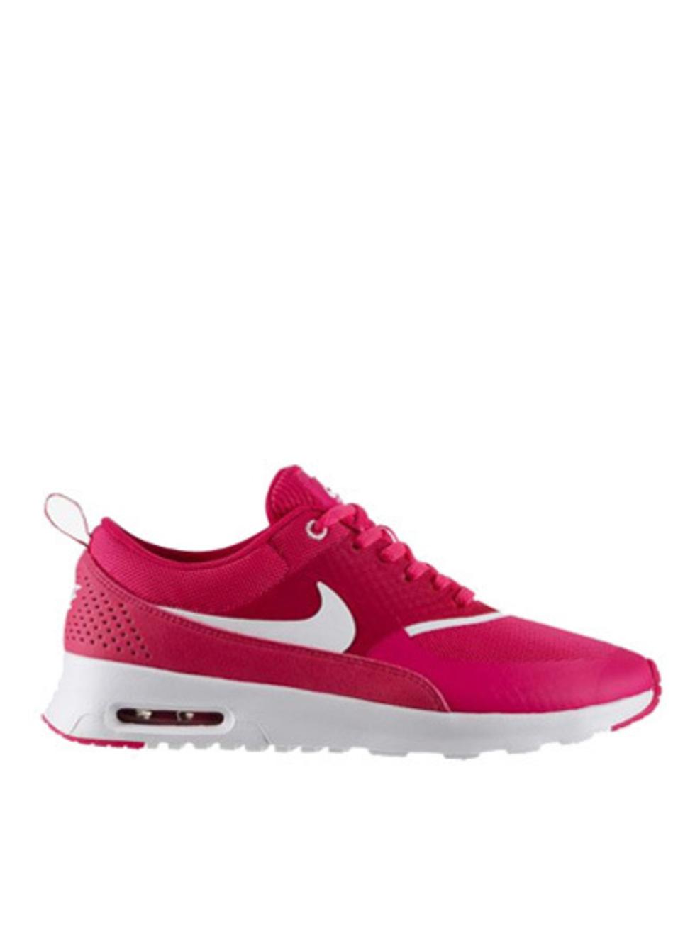 Nike Air Max Fel Roze/Oranje