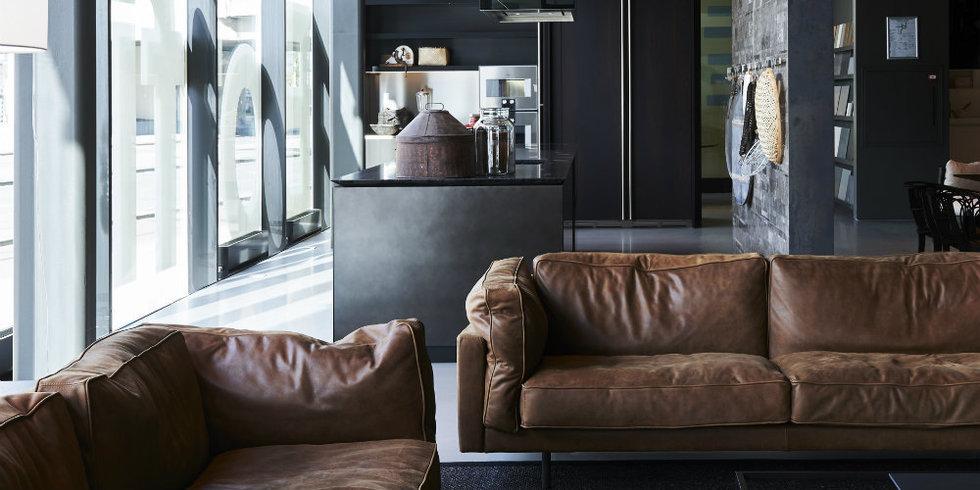 Boffi Studio heeft een nieuwe winkel geopend in Rotterdam