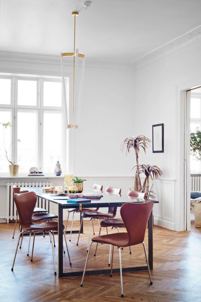 Kijken, kijken, niet kopen: het droomhuis van it-girl Pernille ...