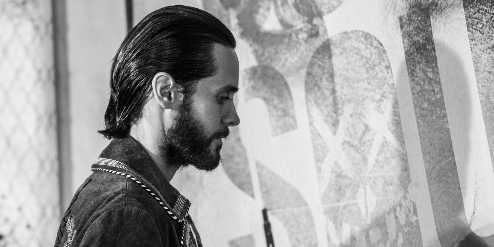 ELLE's interview met acteur en muzikant Jared Leto