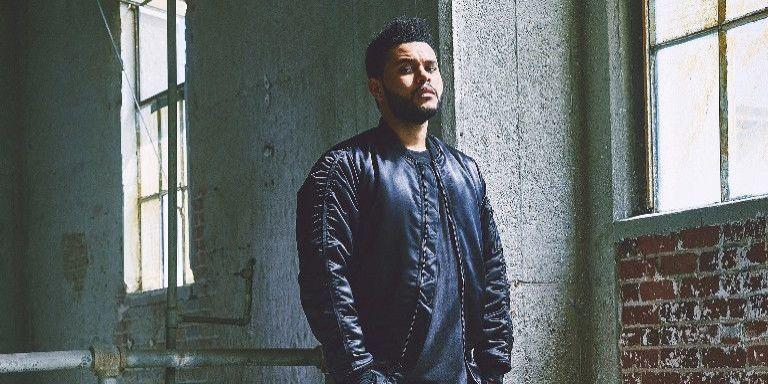 Puma X The Weeknd