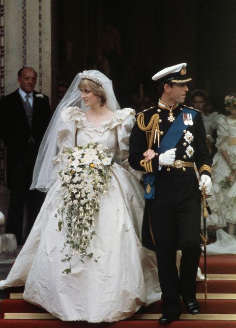 De duurste trouwjurk ter wereld