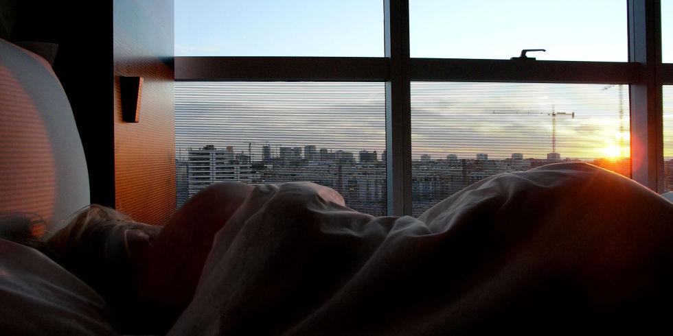horen we eigenlijk elke nacht met het raam open te slapen?, Meubels Ideeën