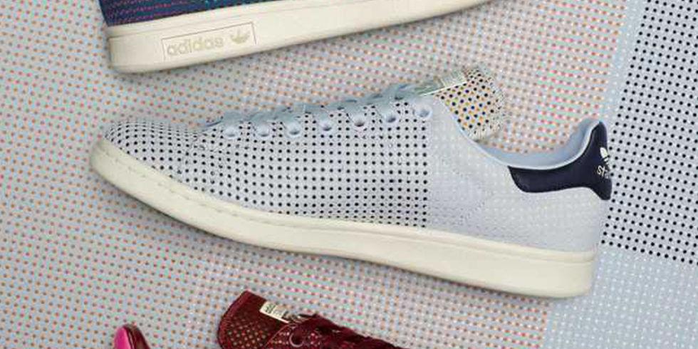 separation shoes b8269 7aed8 Stan smith shoe KVADRAT X ADIDAS ORIGINALS .
