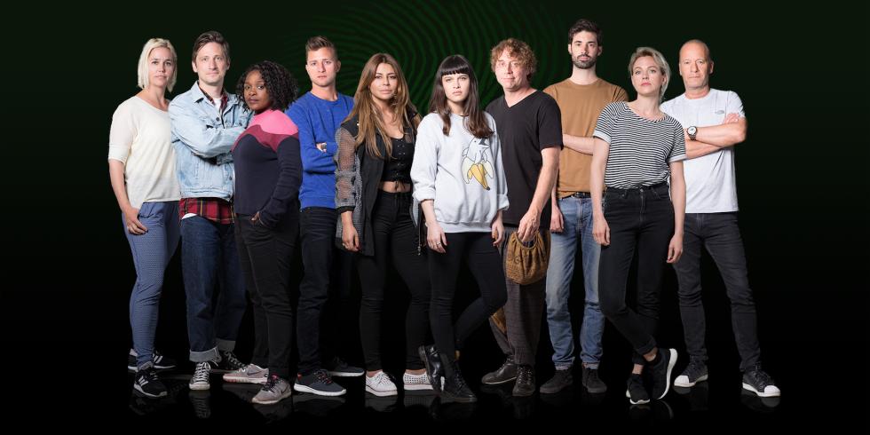 Wie Is De Mol van 2018? Team ELLE weet het